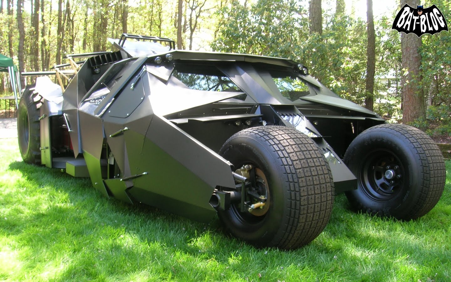favourite tattoos  THE DARK KNIGHT MOVIE TUMBLER BATMOBILE REPLICA