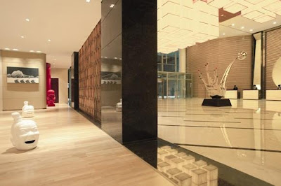 Langham Place Beijing Capital Airport Hotel
