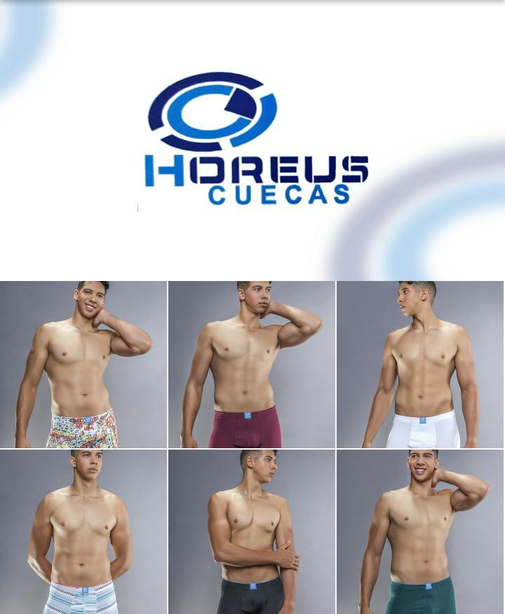 HOREUS CUECAS