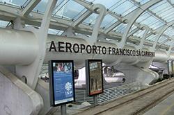 Aeroporto Internacional Francisco de Sá Carneiro