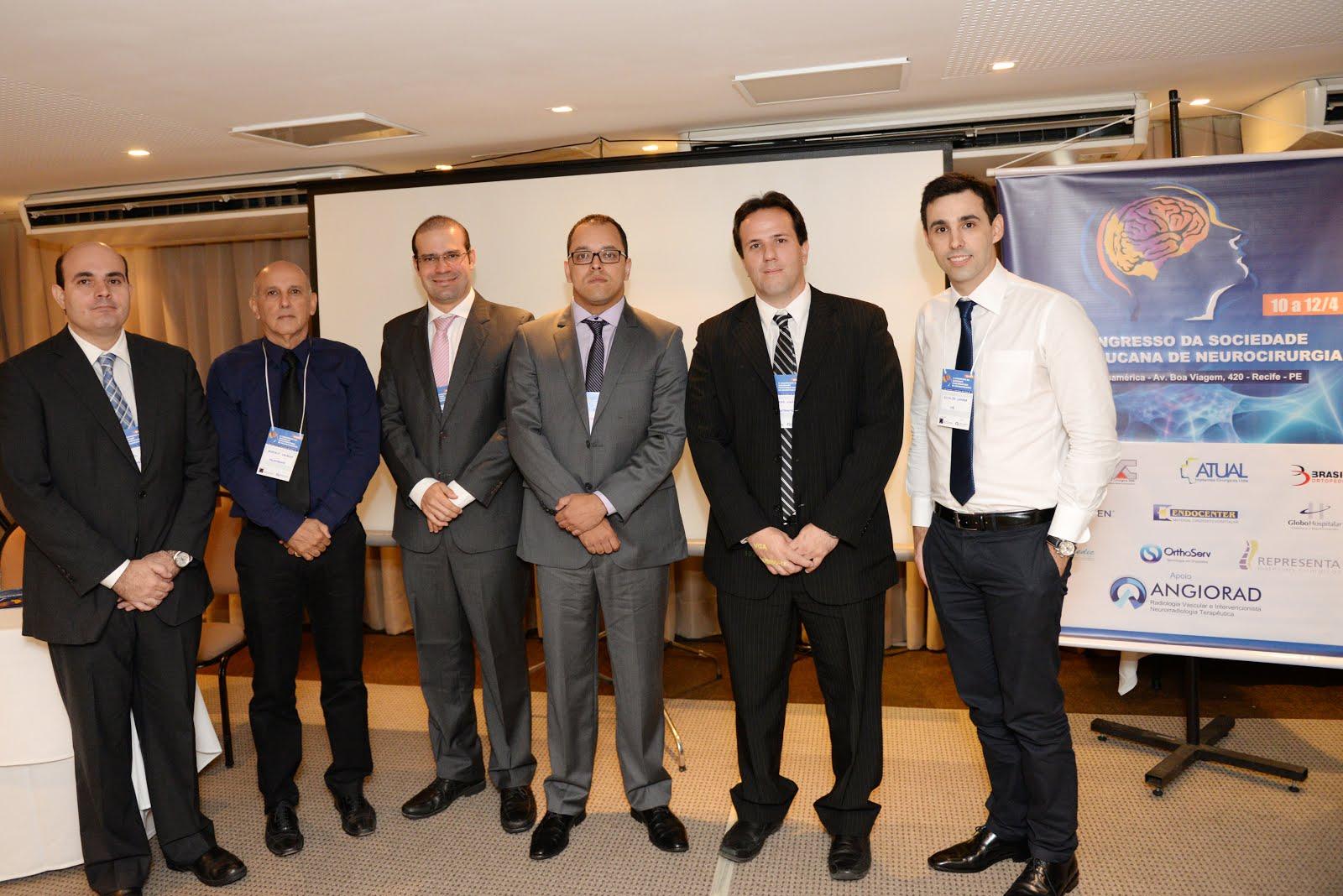 Congresso Pernambucano de Neurocirurgia