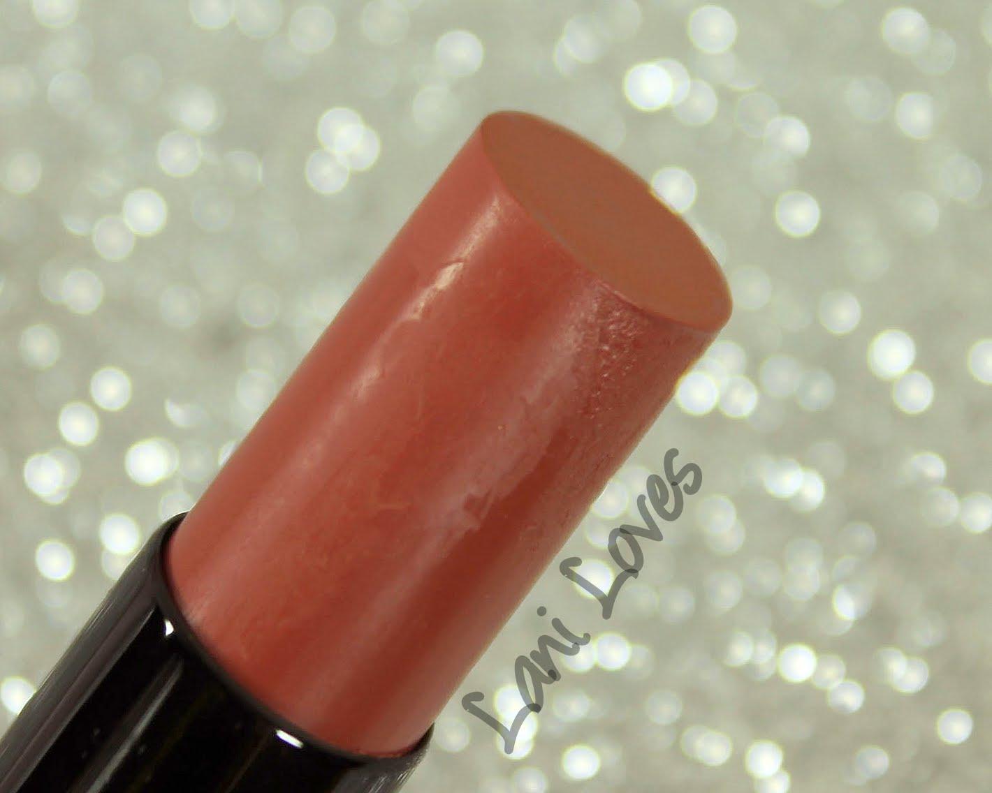 ZA Vibrant Moist Lipstick - RD777 swatches & review