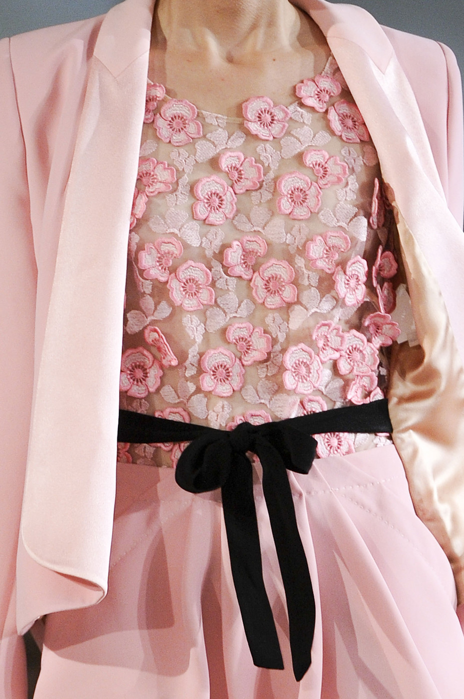 Alexis Mabille Spring/Summer 2013