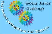 Global Junior Challenge  2004