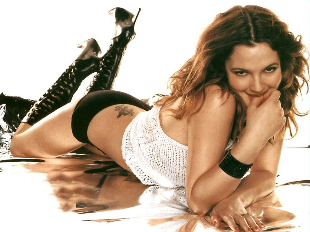 Drew Barrymore | Actress Profile, Bio & Photos 2012