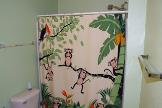 Monkey Bathroom Decor | Bathroom Designs Ideas