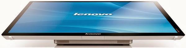 Lenovo IdeaCentre A730 как планшет
