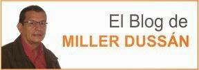 El Blog de Miller Dussán