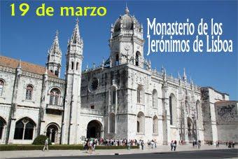 En monasterios del mundo..