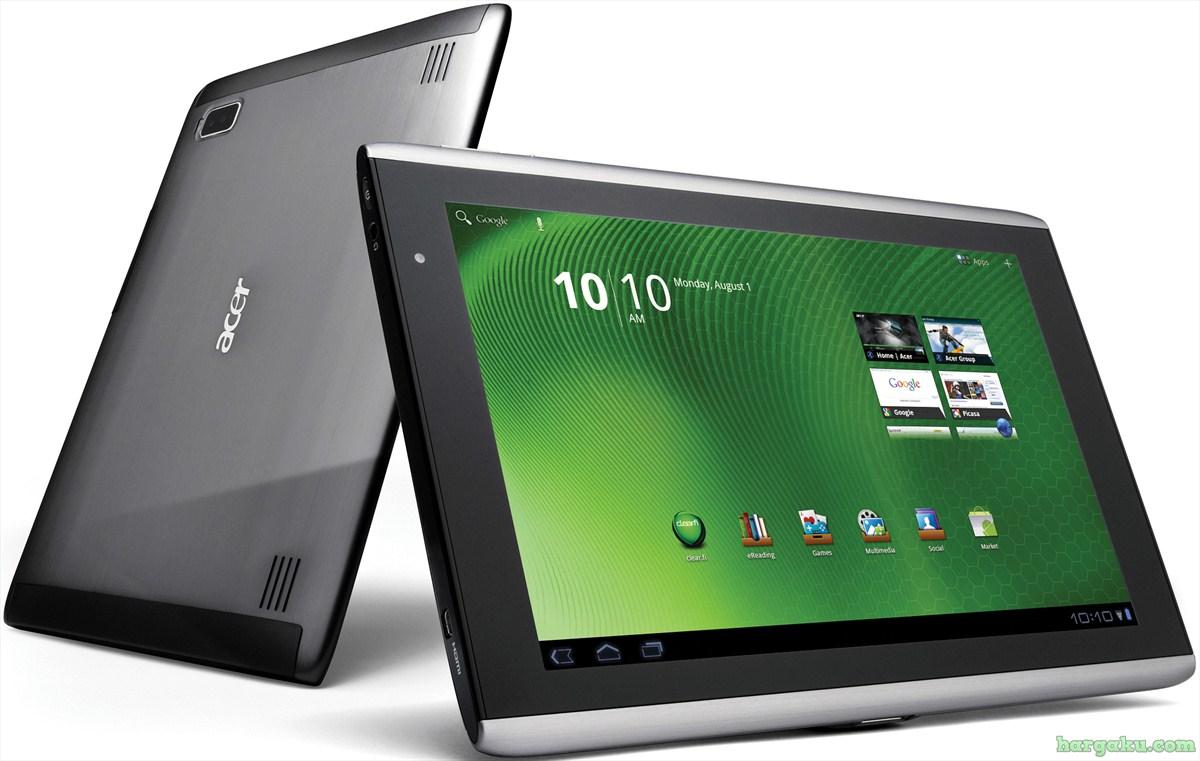 Harga Tablet Acer Terbaru Januari 2013 Info Harga Dan