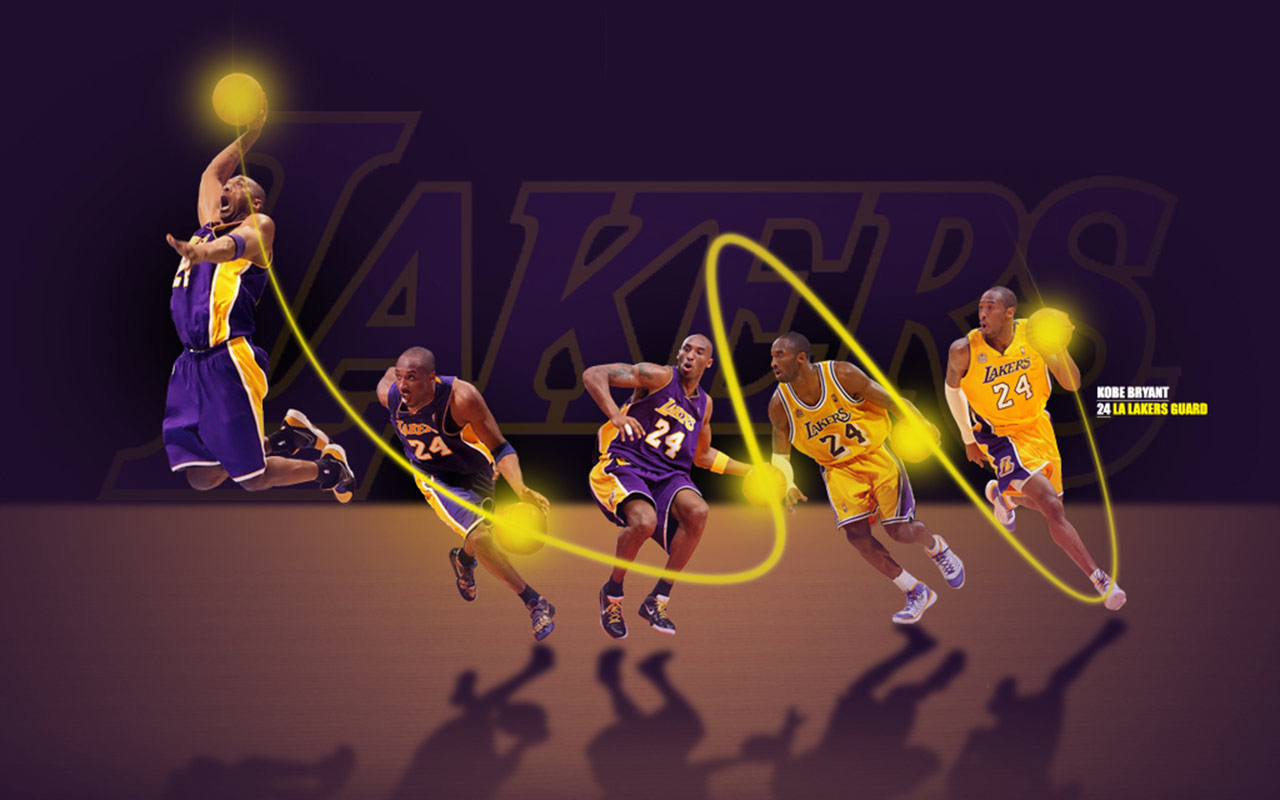 la lakers basketball club players hd wallpapers 2013 its