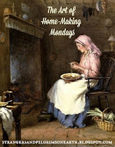 The Art of Homemaking Mondays