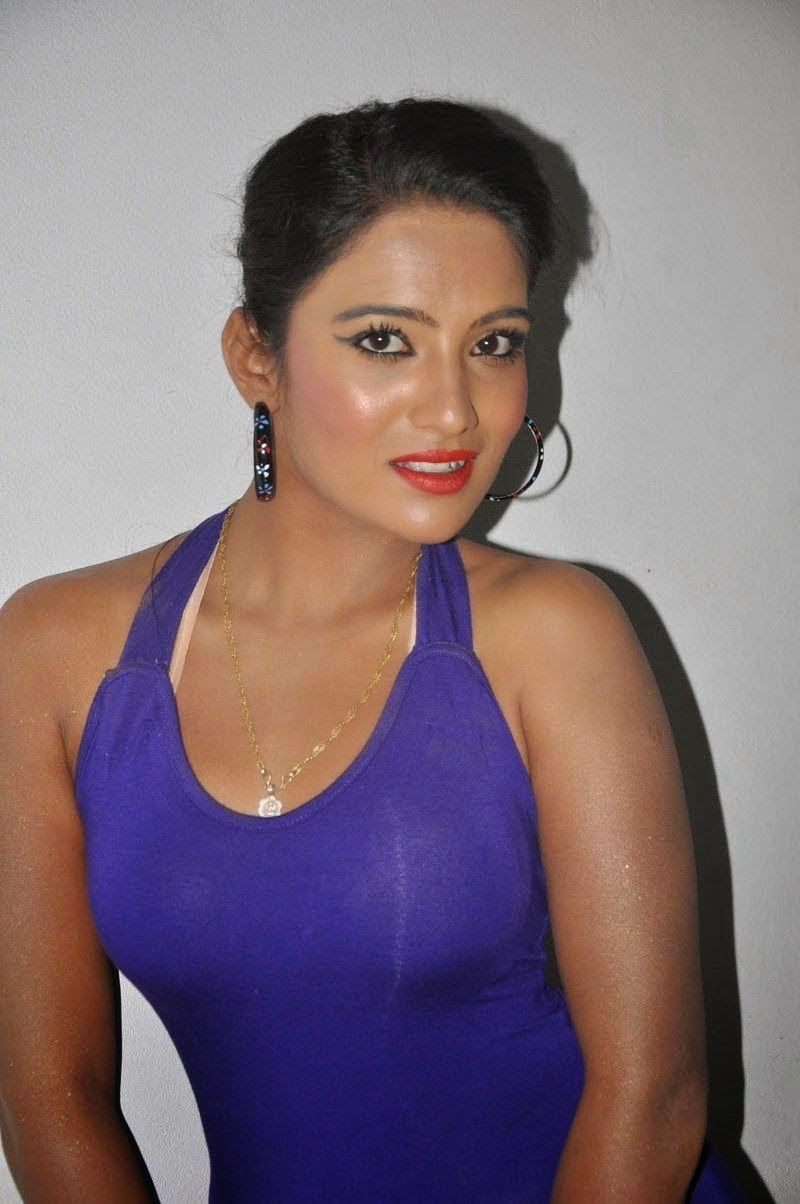 Mamatha Rahuth Latest Photos