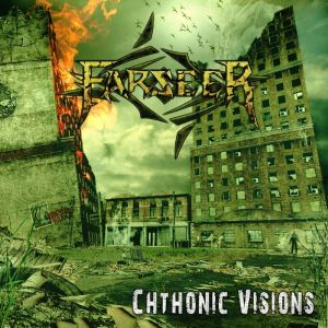 Farseer - Chthonic Visions