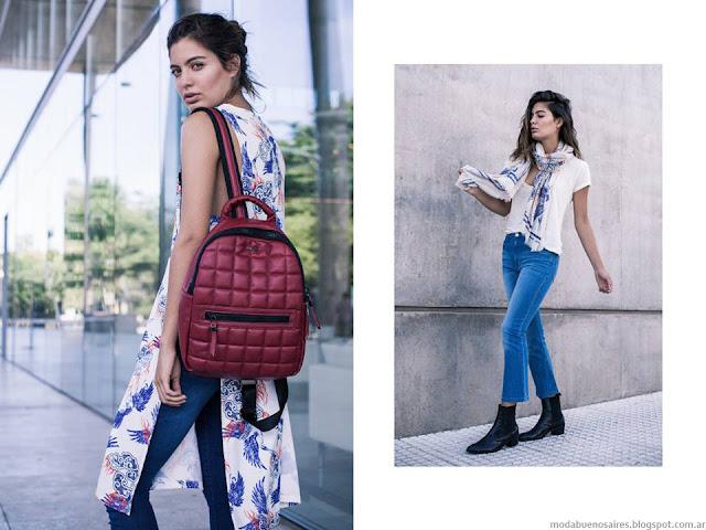 Ropa de moda otoño invierno 2016. Kosiuko colección capsula.