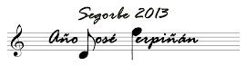 Año José Perpiñán 2013