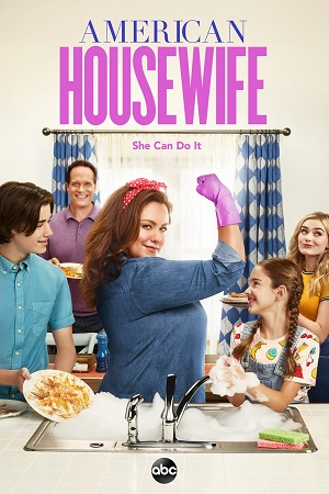 American Housewife S01 All Episode [Season 1] Complete Download 480p