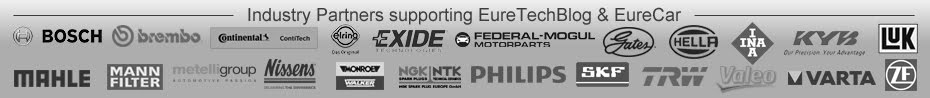 EureCar Industry partners