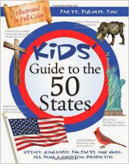 Kids Guide to the 50 States