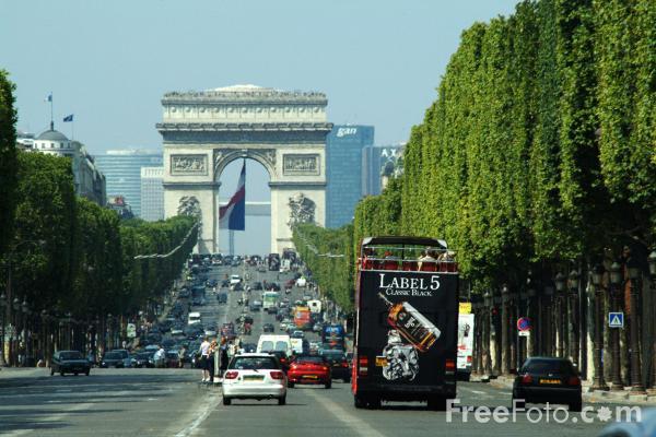 ilcovodijack 189 viii arrondissement di parigi lys e