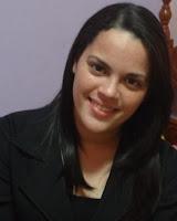 Paula Guedes, 18 anos. Adoradora Incensante do Rei Jesus