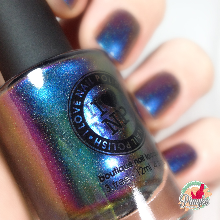 "Pimyko ""Birefringence (H)"" by ILNP"