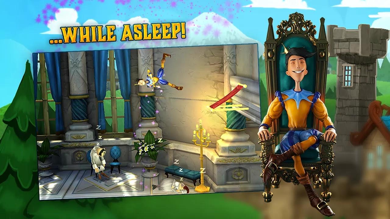 The Sleeping Prince Royal Ed. apk obb