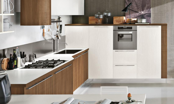A cafelab piace milly di stosa cucine coffee break the italian way of design - Cucine stosa milly ...