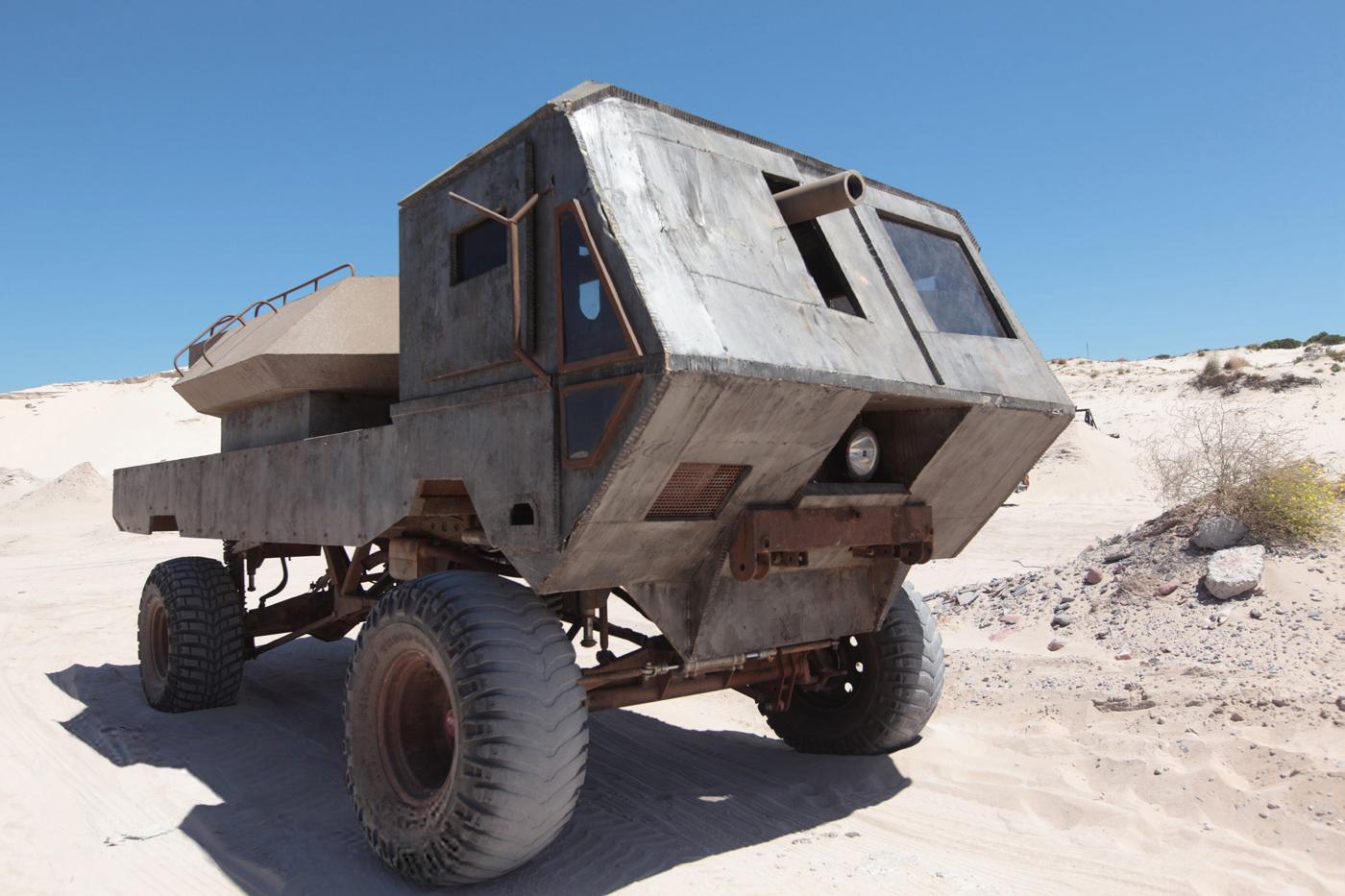 Battle Car BOV Thread - Mad Max / Road Warrior Vehicles ...