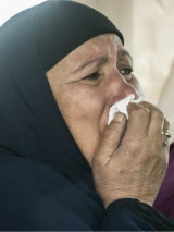 Egypt Air Tragedy