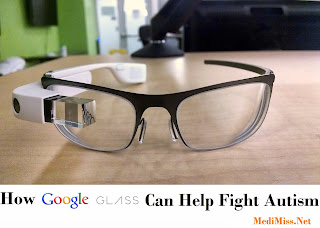 How Google Glass Can Help Fight Autism