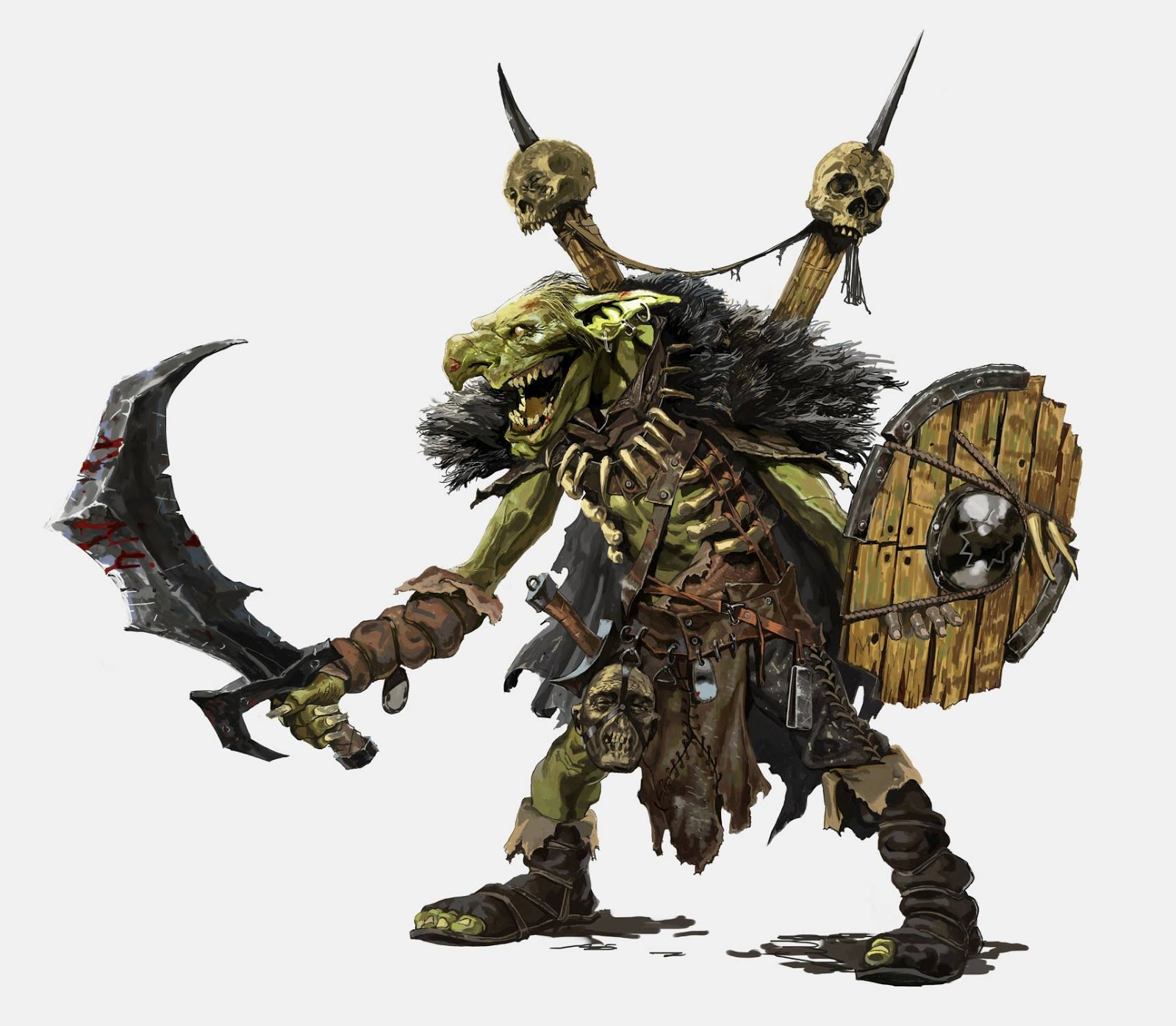 3d goblin pic evil xxx tubes