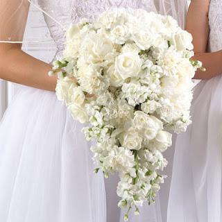 Bouquets de Novias Blancos, parte 6