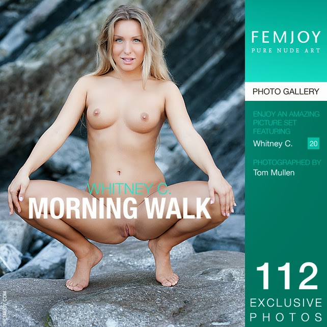 Cahhmjop 2014-10-02 Whitney C - Morning Walk 10300