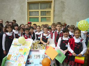 De ziua scolii