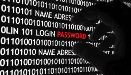 Hacker Umbar Ribuan Password Gamer