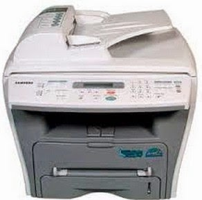 Download Driver Printer Samsung SCX-4216F