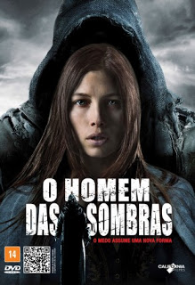 O Homem das Sombras (The Tall Man) (2013) DVDRip Dual Áudio   Torrent