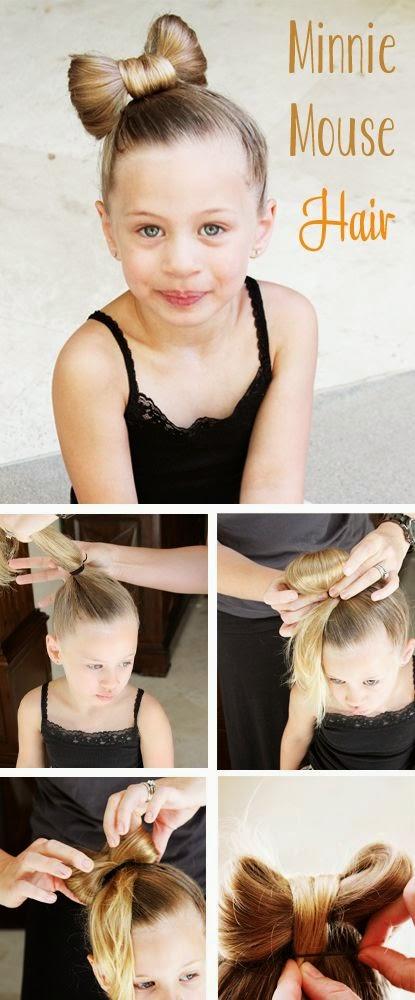 Kids Hair Styles Tutorials...