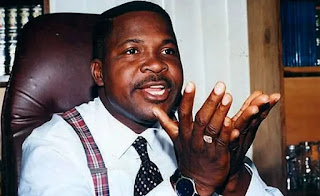Buhari has taken food from our table, wants to take freedom of speech – Ozekhome