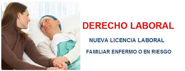 Licencia laboral en el perú