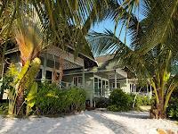 Rawa Safari Resort, Pulau Rawa