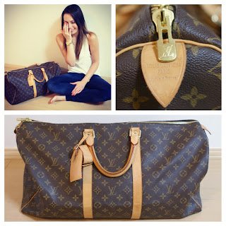 Wholesale Louis Vuitton Discount Outlet Vintage Luggage for sale on uk  - 320 x 320  43kb  jpg