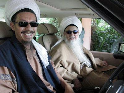 Raja Ashman Shah Sultan Azlan Shah
