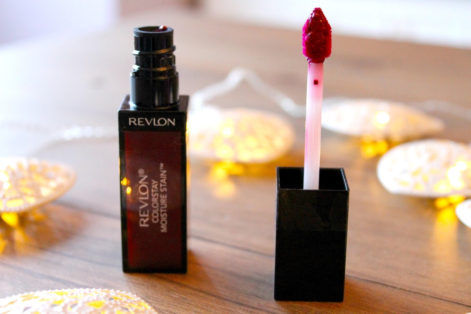 Revlon parisian passion moisture stain review