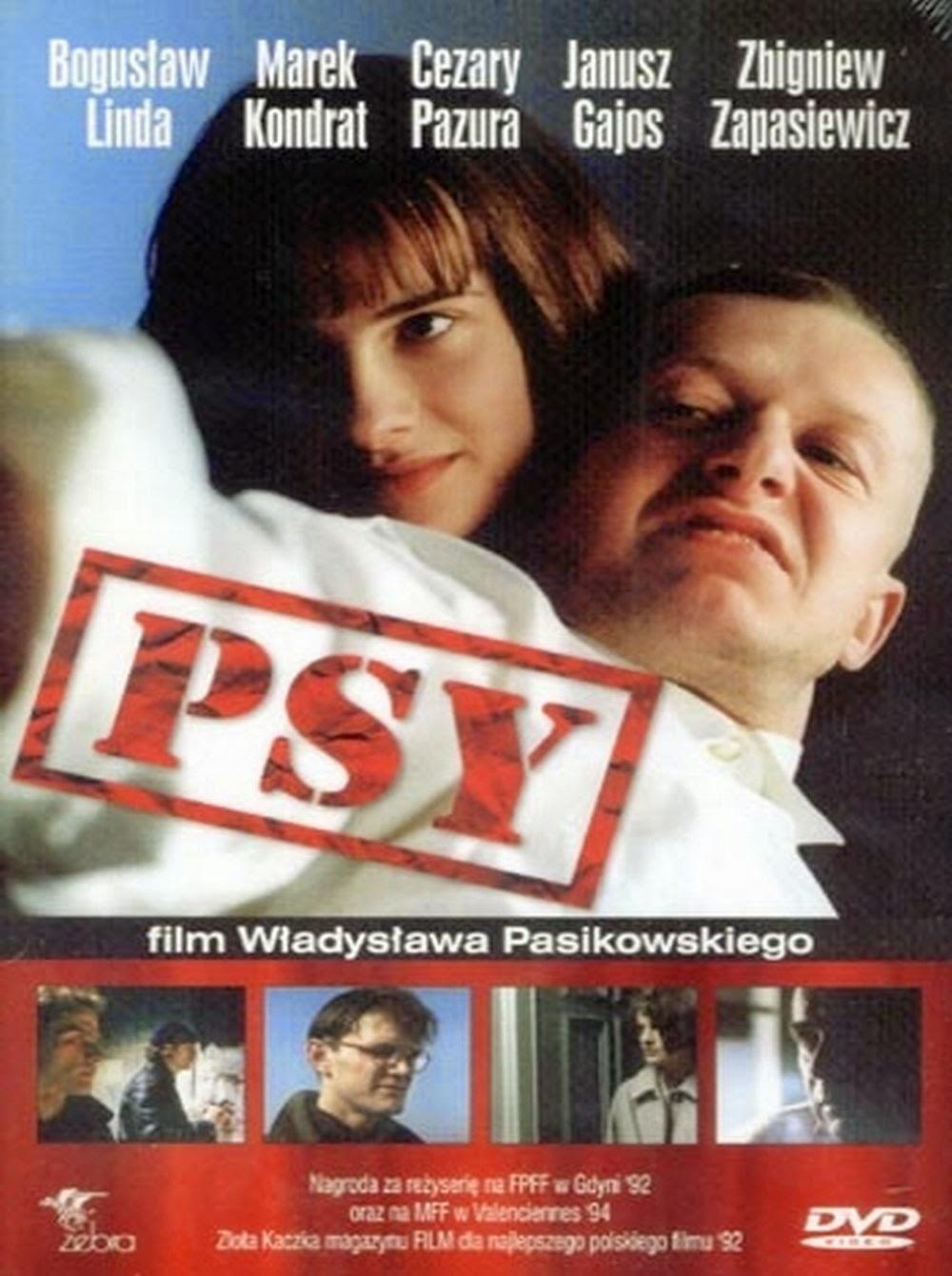Psy - 1992