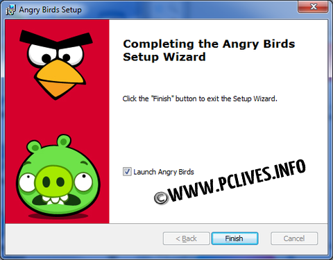 Angry Birds Space v1.0.0 Cracked install