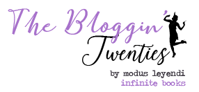 The Bloggin' Twenties