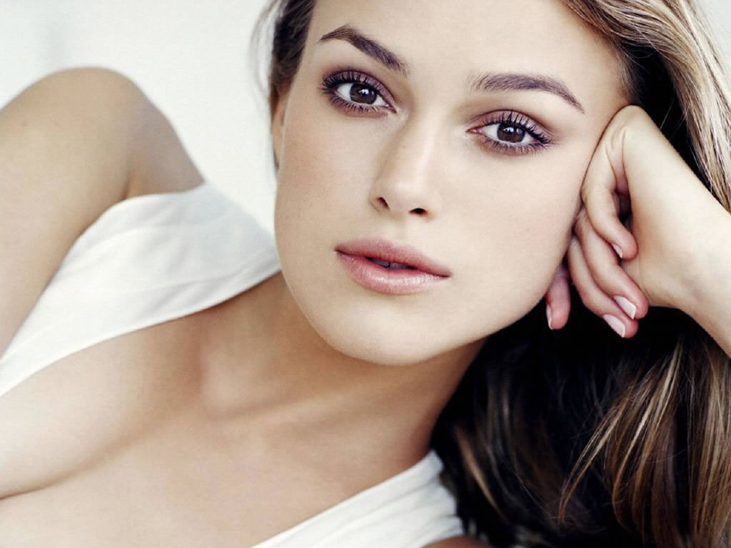 Keira Knightley was born in Teddington which is in London, England