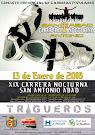 XIX CARRERA NOCTURNA SAN ANTONIO ABAD